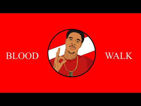 "YG - ""Blood Walk"" (Official Audio) (Rich the Kid Plug Walk Remix)"