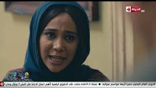 مسلسل بحر - بحر وهيما قدروا يمسكوا حازم اللي كان خاطف الواد وسلموه للشرطة