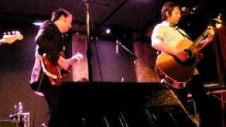 "Fastball - ""We'll Always Have Paris"" [Partial] - City Winery NYC 5-9-09"