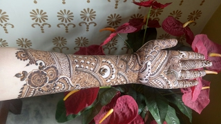 Henna Designs For Ramadan Videos