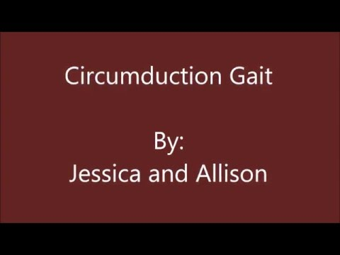 Circumduction Gait Mp3