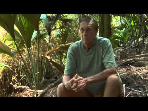 רובינזון קרוזו חי באיי סיישל והוא בן 86!