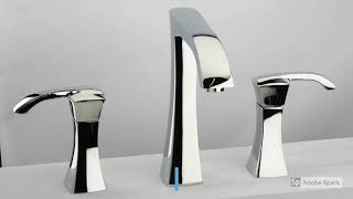 5 Types Of Faucets For Bathroom I Faucet I