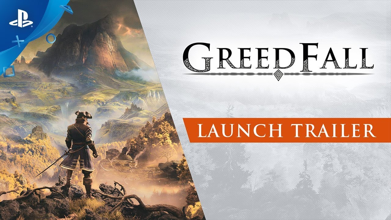 10 Key Details About GreedFall, Hitting PS4 September 10