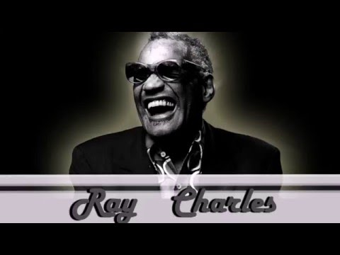 Ray Charles -  Hit The Road Jack Instrumental