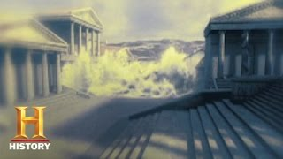 Mysteryquest: Atlantis | History