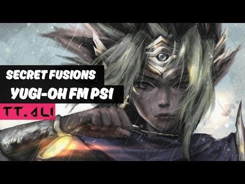 Yu Gi Oh Forbidden Memories Secret Fusions - смотреть онлайн на Hah Life