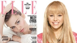 Miley Cyrus Reveals She Was Underpaid On Hannah Montana