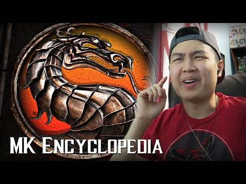 Mortal Kombat: Book Of Remembrance/Encyclopedia Trailer! [REACTION & BIG GIVEAWAY] Mp3