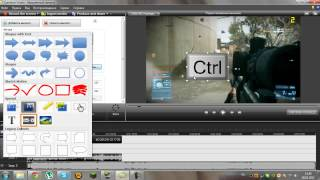 Программа для создания видео Camtasia Studio 7