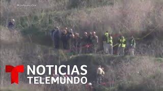Las Noticias de la mañana, martes 28 de enero de 2020 | Noticias Telemundo