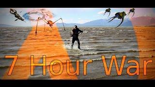 Half Life Lore - The Seven Hour War