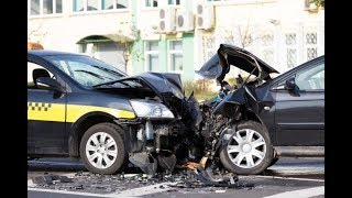Car crash compilation Подборка Аварий и Дтп Drive Tube#1