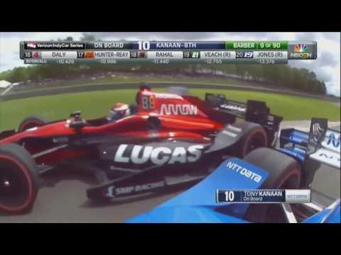 Firestone #WinningMove at Honda Indy Grand Prix of Alabama