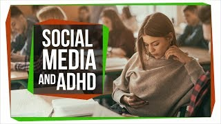 Is YouTube Giving Us All ADHD? - Video Youtube