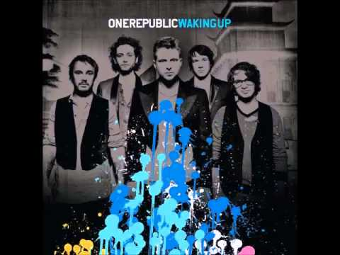 OneRepublic - All This Time (Final Version)