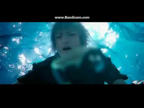Final Fantasy XV and Kingsglave AMV