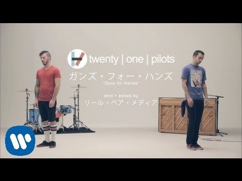 twenty one pilots: Guns For Hands