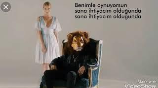 Serel yereli -One thing Turkish lyrics Lyan