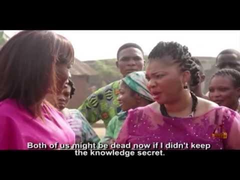 Iskilu 2 - Yoruba Latest 2015 Movie.