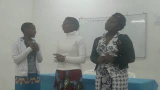 POPOTE BWANA NITAKUWA NAWE
