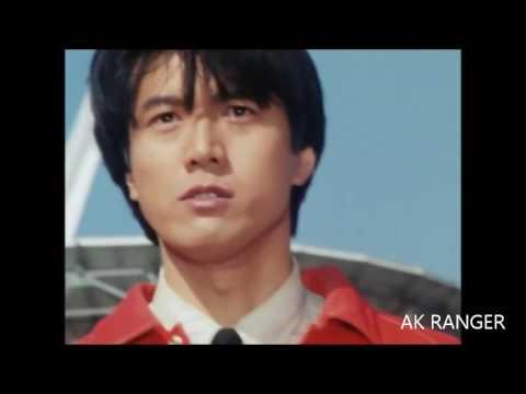 Super Sentai Henshin roll call - Star Hero - Video