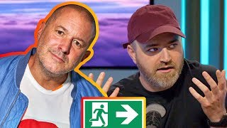 Lew Later On The Impact Of Jony Ive Leaving Apple