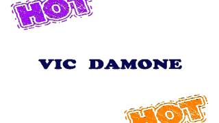 Vic damone - The Night Is Young and You're So Beautiful