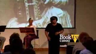 """Book TV: Andrew Ward """"The Slaves' War: The Civil War in the Words of Former Slaves"""""""