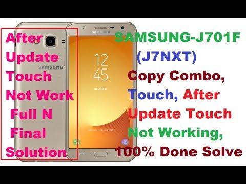 Samsung J7 Nxt/J7 Core(SM-J701F/DS /SM-J701M)After Update