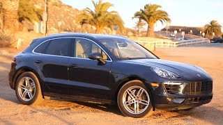 2016 Porsche Macan - Review and Road Test
