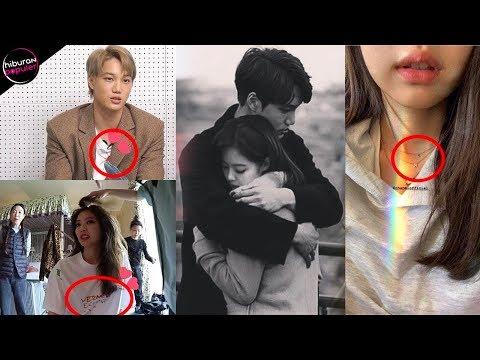 Exo-L dan Blink pada gak sadar! 10 Tanda Jennie BLACKPINK dan Kai EXO Sudah Dekat dari Dulu