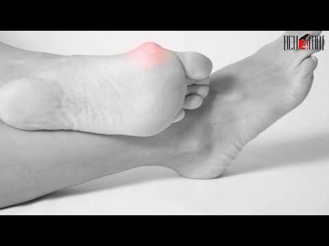 Techniki masażu z palucha palucha