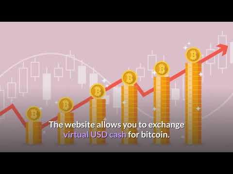 investind bitcoin acum comerț bitcoins în marea britanie