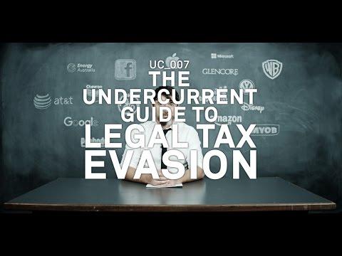 Průvodce legálními daňovými úniky