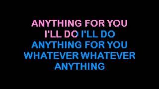 SC8295 08   Nesby, Ann   I'll Do Anything For You Karake