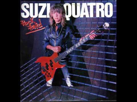 """Suzi Quatro""""Ego In The Night"""""""
