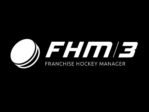 Franchise Hockey Manager 3 Launch Trailer! thumbnail