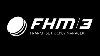 Clip of Franchise Hockey Manager 3