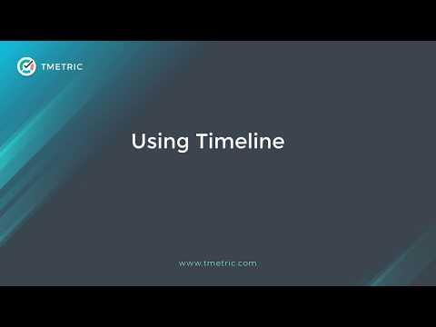 Видеообзор TMetric
