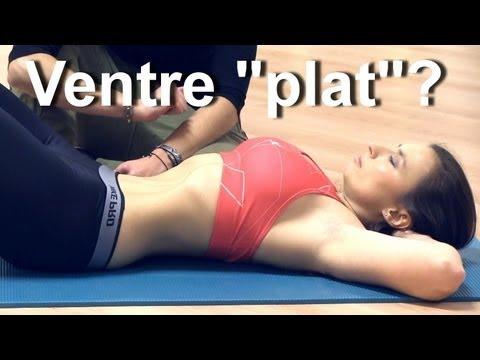Les exercices pour les antichambres le delta des muscles