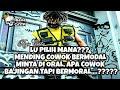Download Lagu KUMPULAN QUOTES KATA KATA BAJINGAN BERMORAL Mp3 Free