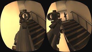Первые впечатления от покупки Oculus Rift!