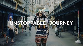 [Tokyo Tokyo Promotion Video] Unstoppable Journey - Cool