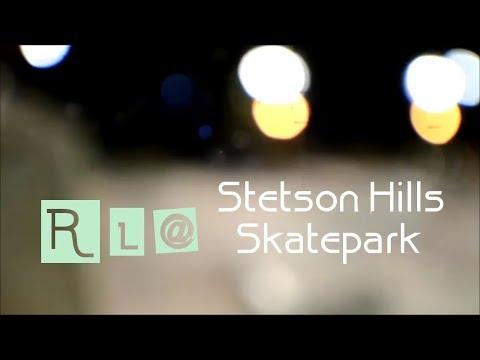 RL@Stetson Hills Skatepark