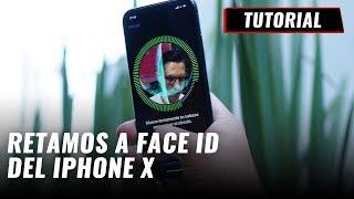 Face ID: Configuración, pruebas y animojis en el iPhone X