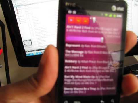 Video of Ruckus DJ Music Player Remote