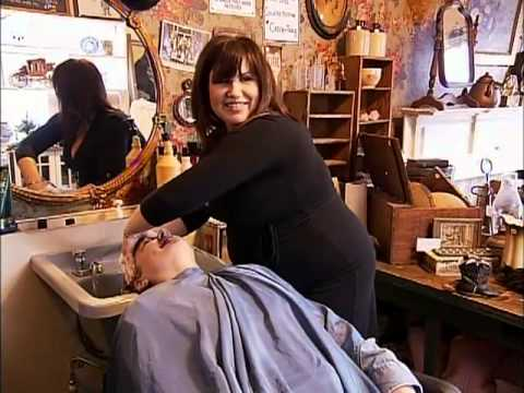 Andrea baldness paglago