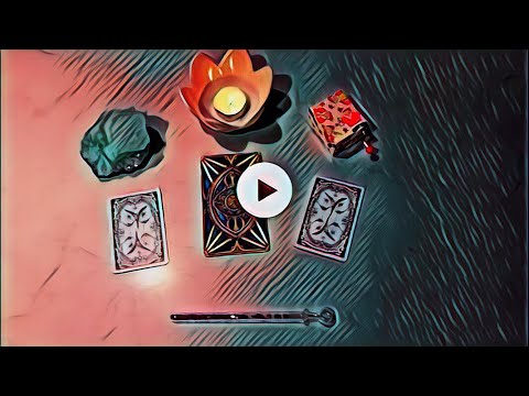 Crys' Tagesorakel (21.12.18) mit Tarot und Lenormand (видео)