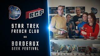 Le Bordeaux Geek Festival 2018
